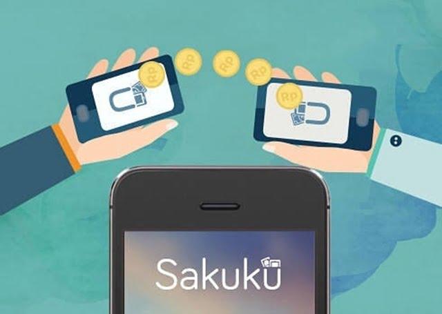 Aplikasi Fintech Sakuku