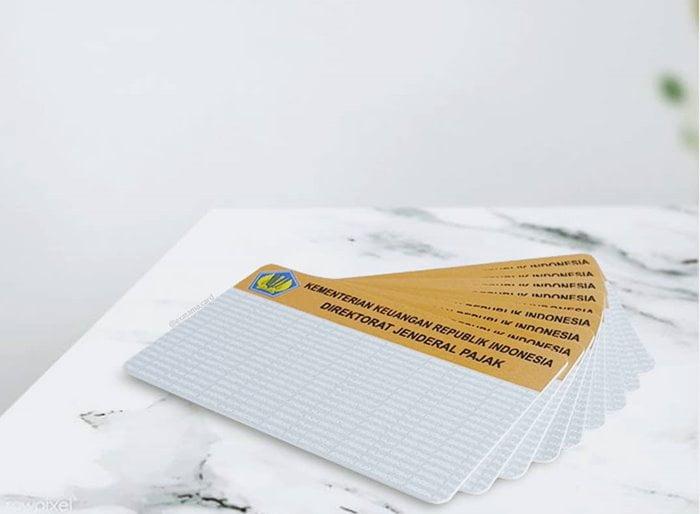 Cara Daftar NPWP Online IGexatama.card
